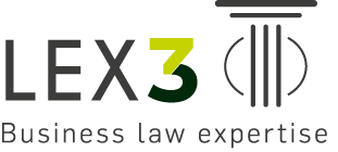 LEX3 - Business law expertise